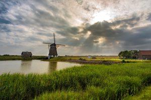 Niderlande